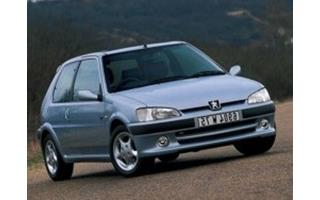 Peugeot 106 Chip Tuning