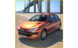 Peugeot 206 Chip Tuning