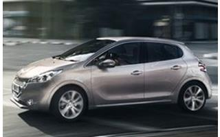 Peugeot 208 Chip Tuning