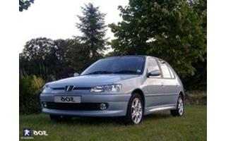 Peugeot 306 Chip Tuning