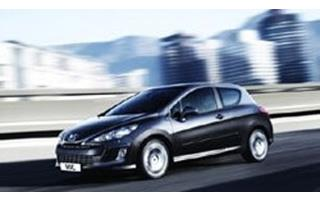 Peugeot 308 Chip Tuning