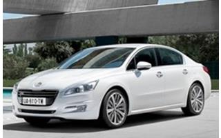 Peugeot 508 Chip Tuning