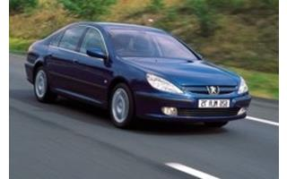 Peugeot 607 Chip Tuning