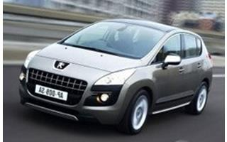 Peugeot 3008 Chip Tuning