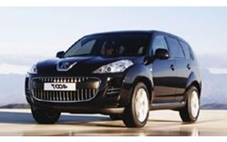 Peugeot 4007 Chip Tuning