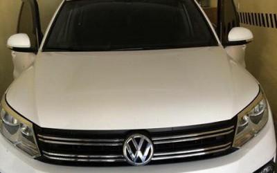 Volkswagen Tiguan Chip Tuning